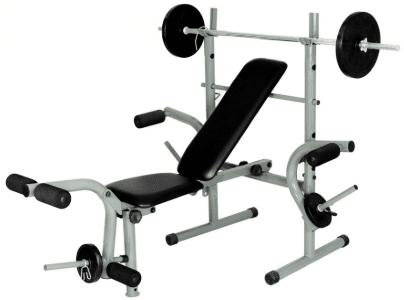 Comment choisir un banc de musculation?