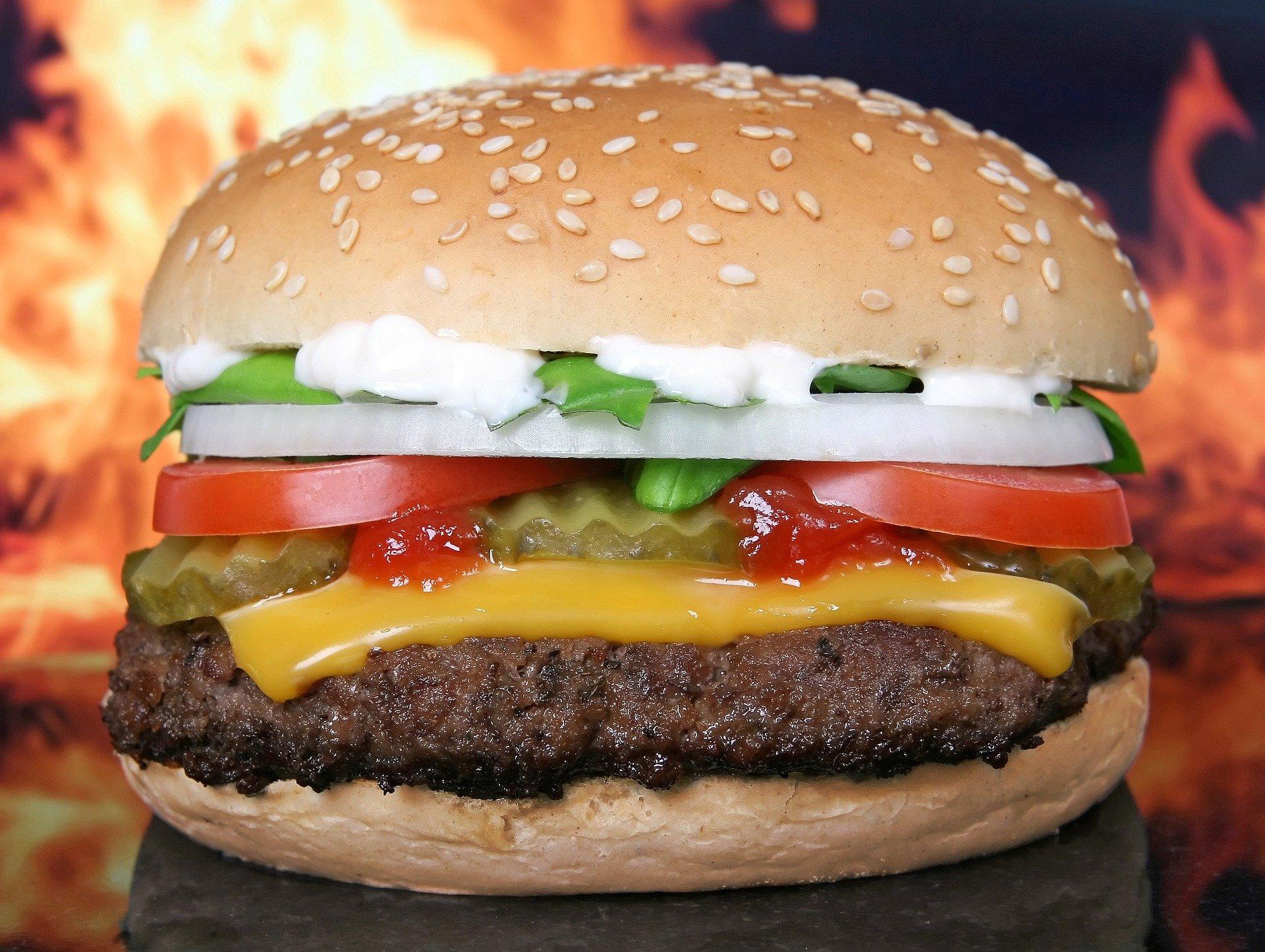 Comment faire un hamburger – Des moyens sains pour préparer un repas sain